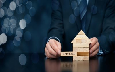 Mortgage property rules in UAE
