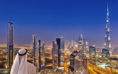 Dubai government boosts economic stimulus