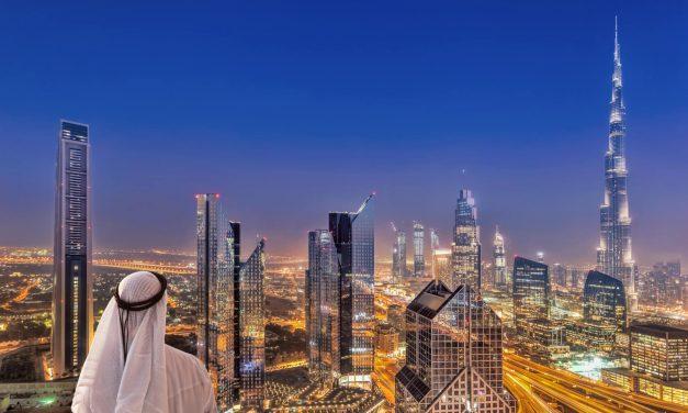 Dubai government boosts economic stimulus