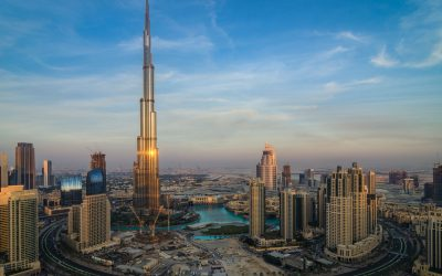 Dubai's wasl properties rents out 126 homes in 6 hours