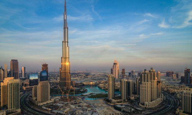 Dubai business and investment sector return to growth