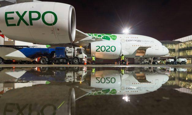Impegni e obiettivi per Expo Dubai