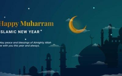 Oggi a Dubai ed anche in altri paesi islamici si festeggia Capodanno.
