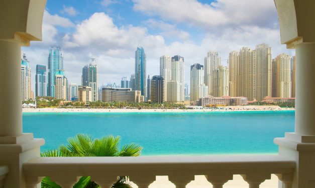 Retirement visa and real estate in Dubai