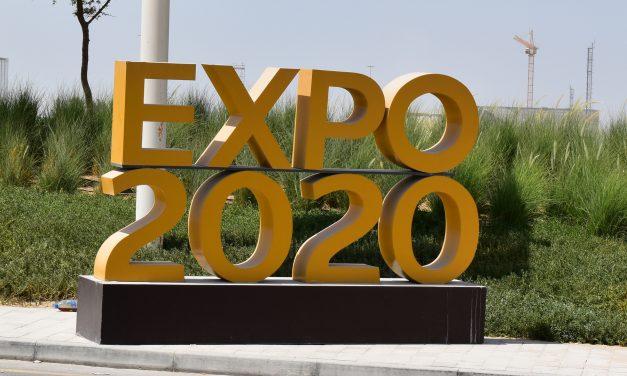 Expo 2020: Global Best Practice Programme