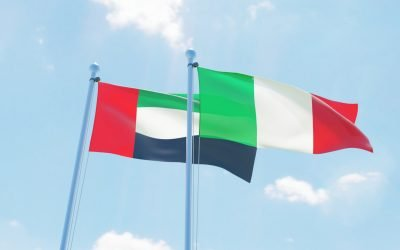 Italy and UAE: opportunity for innovation cooperation