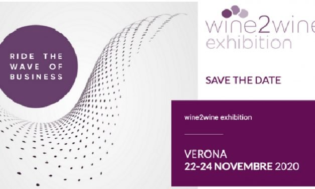 Wine2wine 2020 exibition & forum