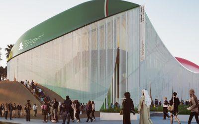 Promozione della cultura dell'innovazione con Mondadori Media partner dell'Italia a Expo Dubai