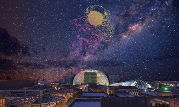 Digital space event highlights Expo's expansive event-time thematic programme