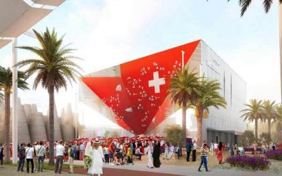 Switzerland to take off for Expo 2020 Dubai