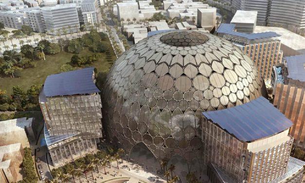 Da Expo 2020 Dubai impulso all'internazionalizzazione delle università italiane