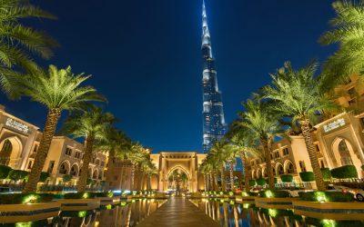 Dubai Vine Festival 2020