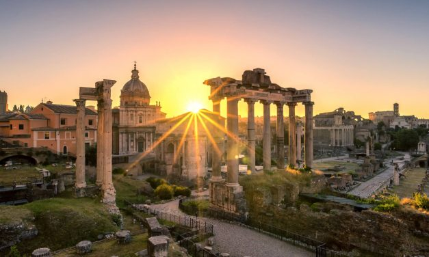Take a trip to this Italian haven through this bespoke journey