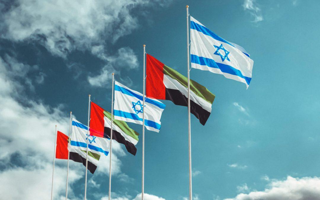 UAE-Israel: Nobel Peace Prize nominations for Abu Dhabi Crown Prince