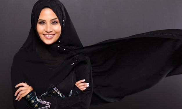 Abaya Rally to celebrate UAE's women power