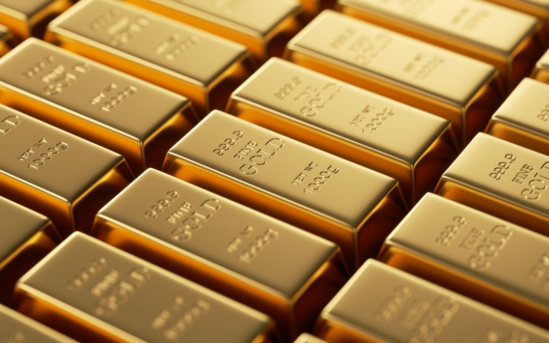 UAE enhances its position as global hub for gold trade