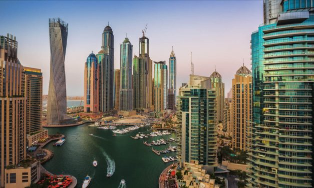 Dubai Plan 2040: Up to 550,000 new property units required