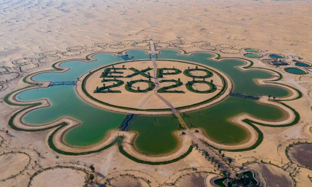 Last chance to make history as an Expo 2020 Volunteer