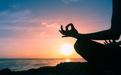 Maya Blu Yoga Studio opening on March 17th 2021