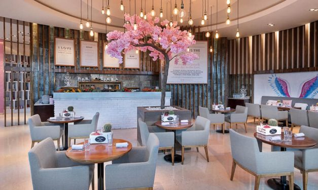A new Bounty Beets is opening in Dubai