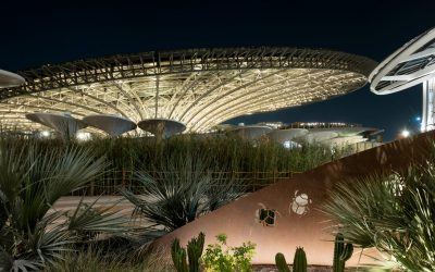 Expo 2020 Dubai pavilions begin mass recruitment