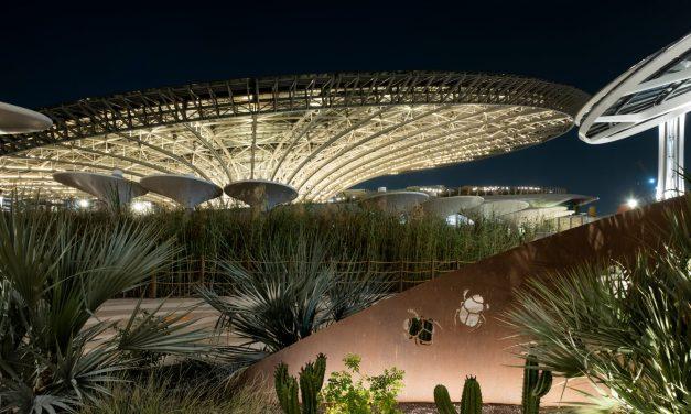 Expo 2020 Dubai pavilions begin mass recruitment