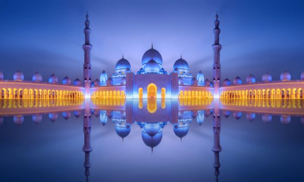 Ramadan 2021: 15 key words used throughout the holy month