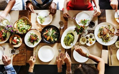 Dubai restaurants no screen off dining areas during Ramadan fasting hours