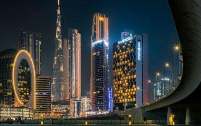 Art Meets Fashion at Hotel Indigo Dubai Downtown