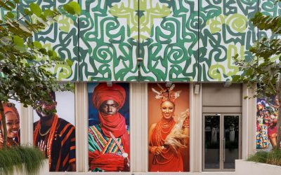 Africa Day, the youngest continent prepares to showcase its potential at Expo 2020 Dubai