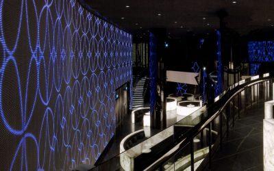 Armani Privé Dubai grand opening tonight
