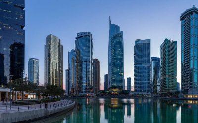 Dubai's DMCC opens Crypto Centre to tap into blockchain's potential