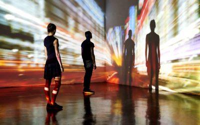 Accenture, Expo 2020 Digital Services Premier Partner