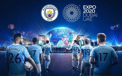 Expo 2020 Dubai and City Football Group in partnership to promote next World Expo through Manchester City, Mumbai City FC
