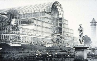 A Guide to the History and Inventions of the World Expo