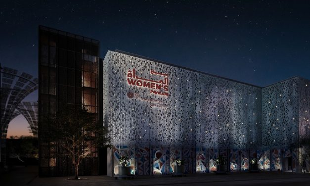 Le donne ispiratrici del cambiamento: Expo Dubai svela il Women's Pavilion