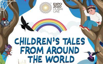 Expo 2020 Dubai Children's Tales From Around the World