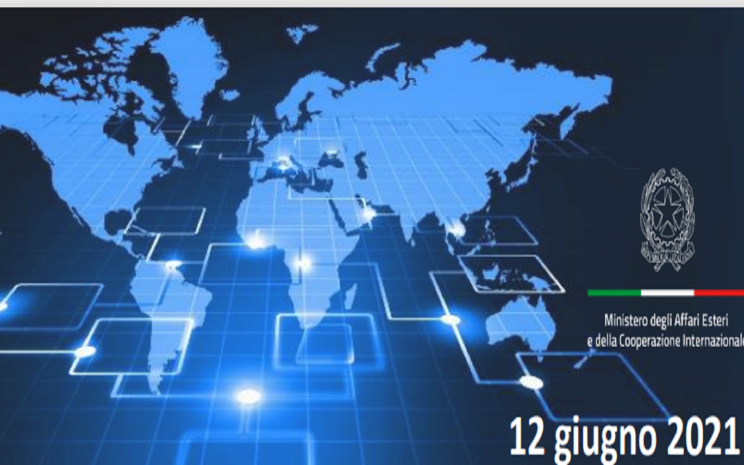 """Partecipazione del Ministro Di Maio a """"Il Sistema Italia per l'Internazionalizzazione delle imprese campane"""""""