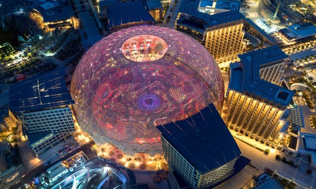 Expo 2020 Dubai tickets to go on sale worldwide on 18 July opening up 182 days of exceptional experiences for every visitor