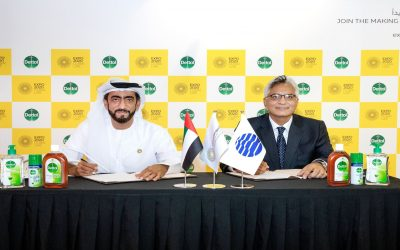Dettol named Official Hygiene Partner for Expo 2020 Dubai