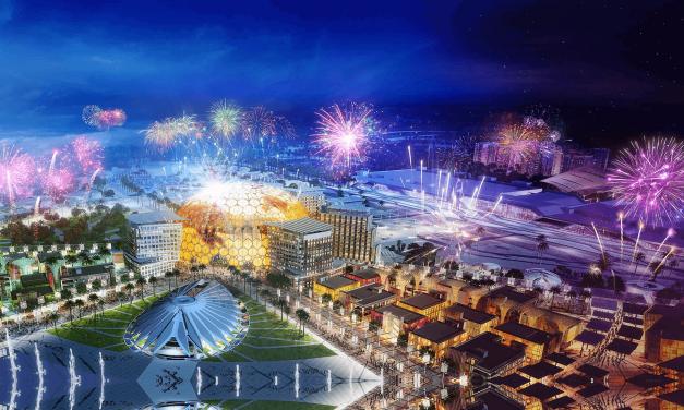 Expo 2020 Dubai tickets to go on sale worldwide on 18 July
