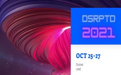 Startups, Scaleups, Investors, and Govs get all the benefits at DSRPTD 2021