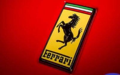La Ferrari si ispira ad Apple per la creazione della prima Ferrari elettrica