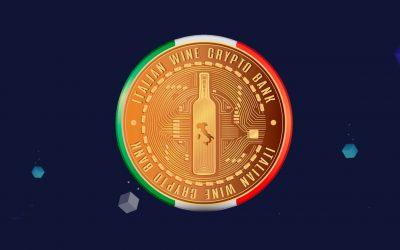 Building the missing Italian wine brand worldwide