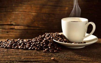 Celebrate the International Coffee Day